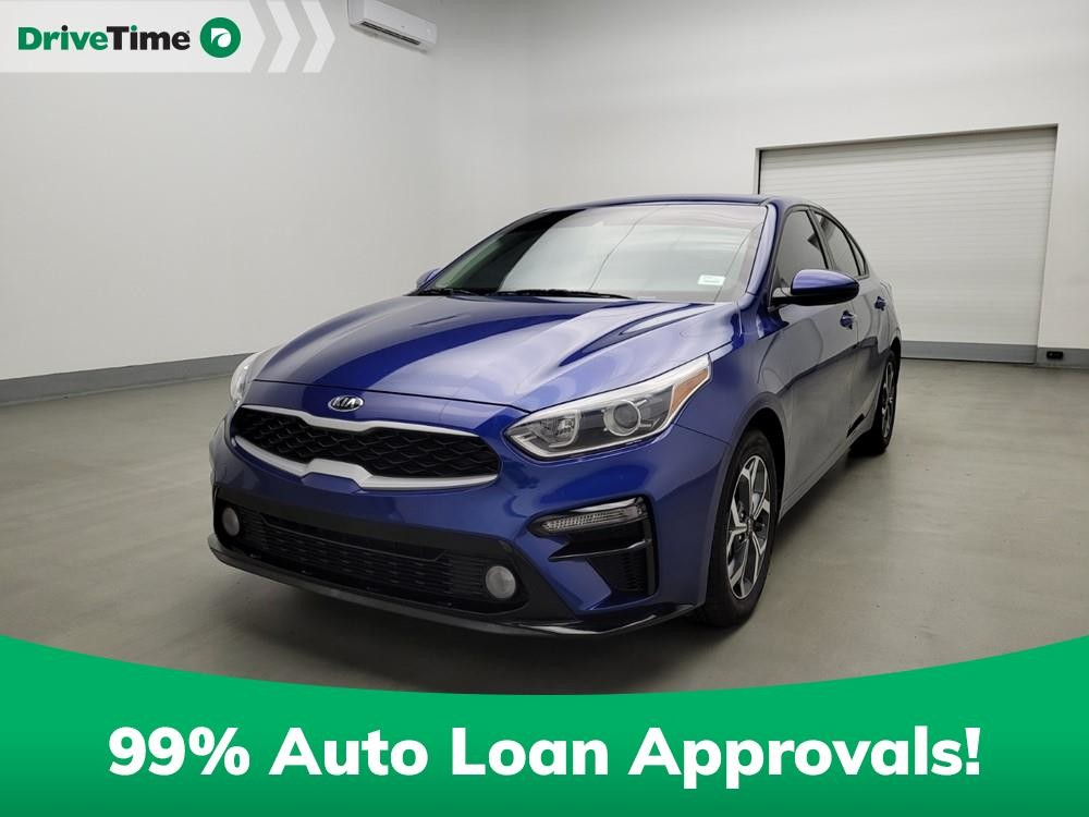 2019 Kia Forte in Stone Mountain, GA 30083