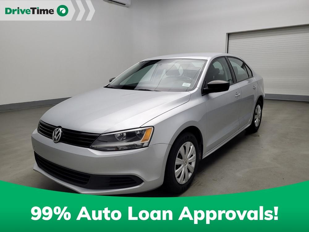 2012 Volkswagen Jetta in Stone Mountain, GA 30083