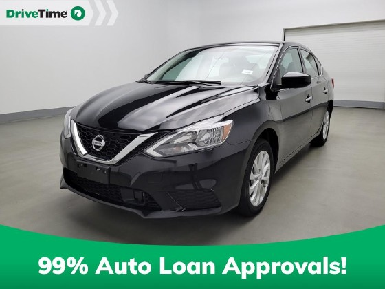 2019 Nissan Sentra in Marietta, GA 30062 - 1834640