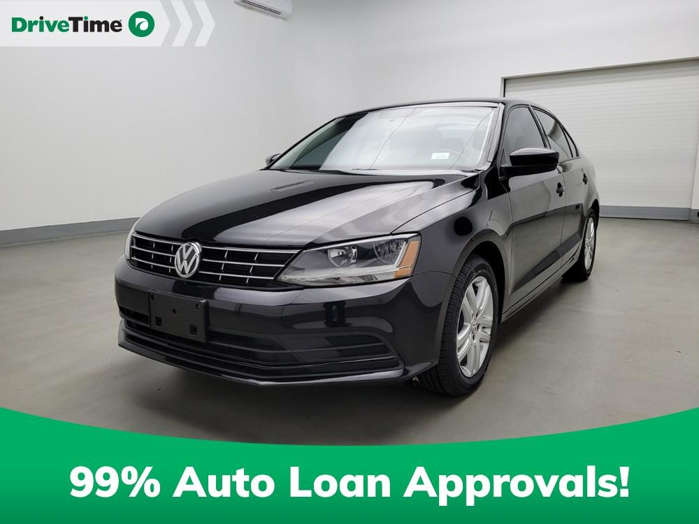 2018 Volkswagen Jetta in Stone Mountain, GA 30083