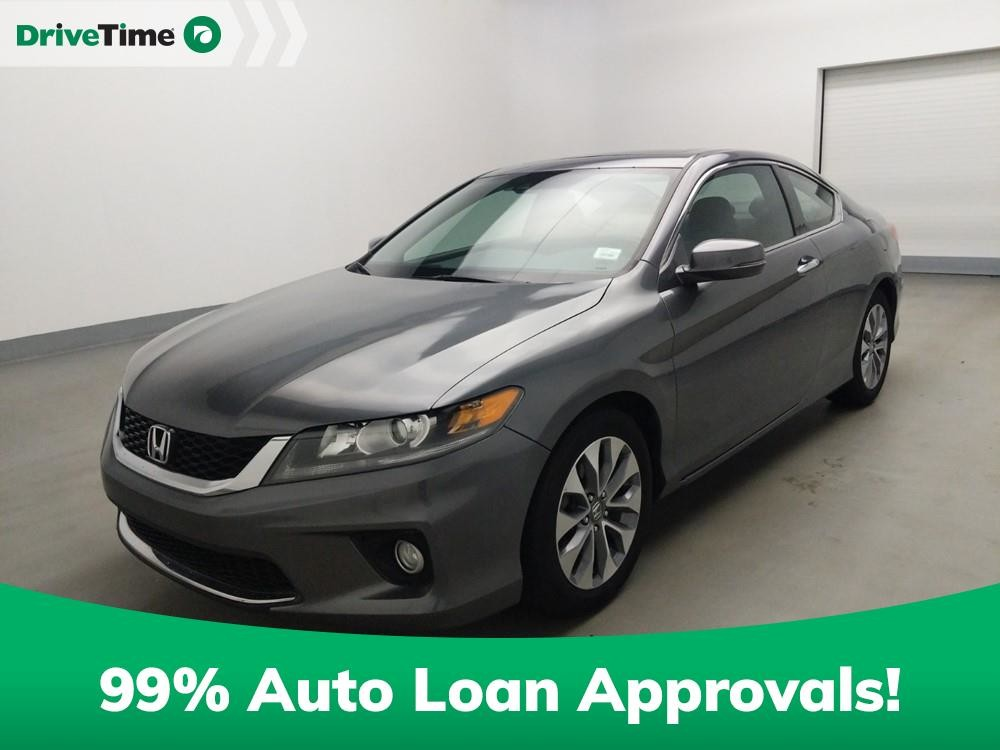 2014 Honda Accord in Stone Mountain, GA 30083