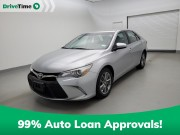 2017 Toyota Camry in Raleigh, NC 27604