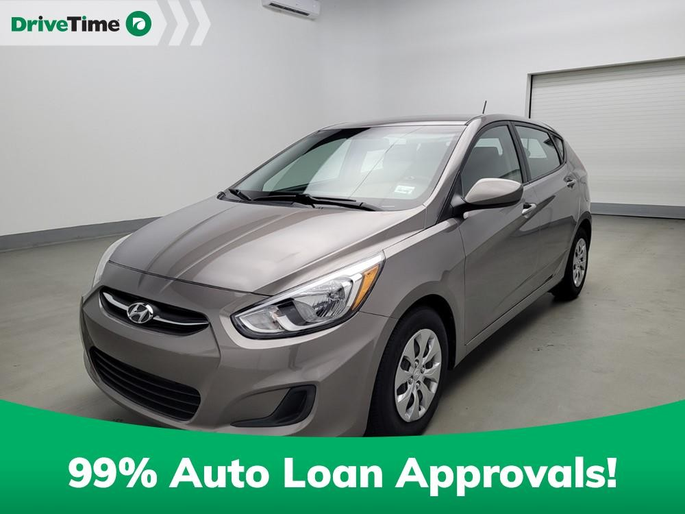 2017 Hyundai Accent in Duluth, GA 30096
