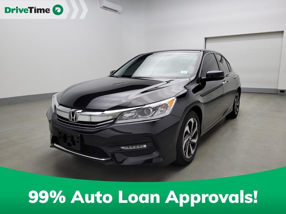2017 Honda Accord in Duluth, GA 30096