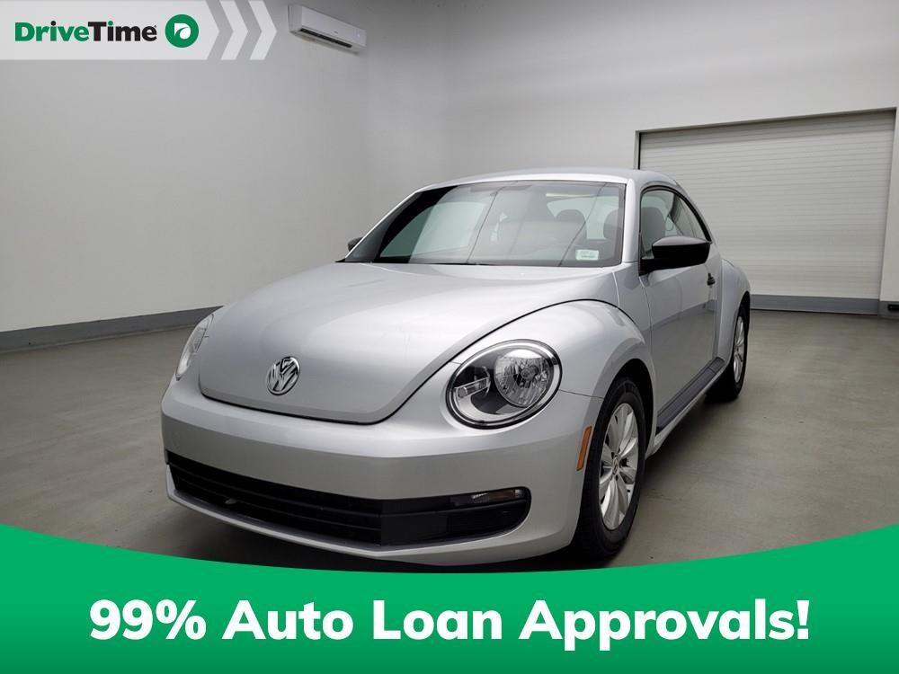 2014 Volkswagen Beetle in Duluth, GA 30096