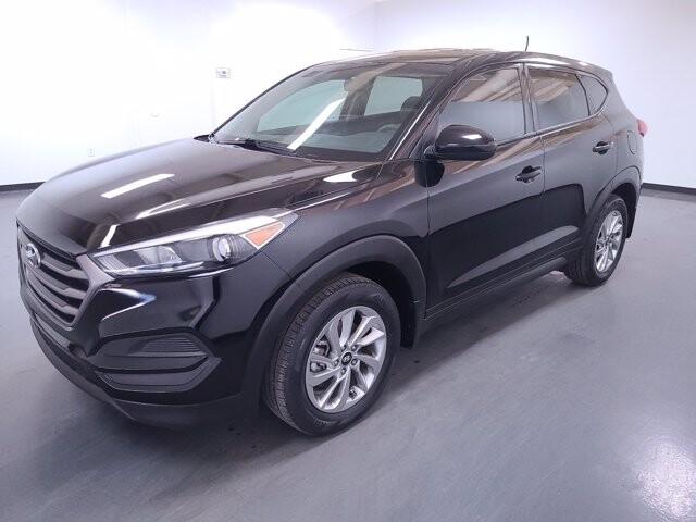 2016 Hyundai Tucson in Jonesboro, GA 30236