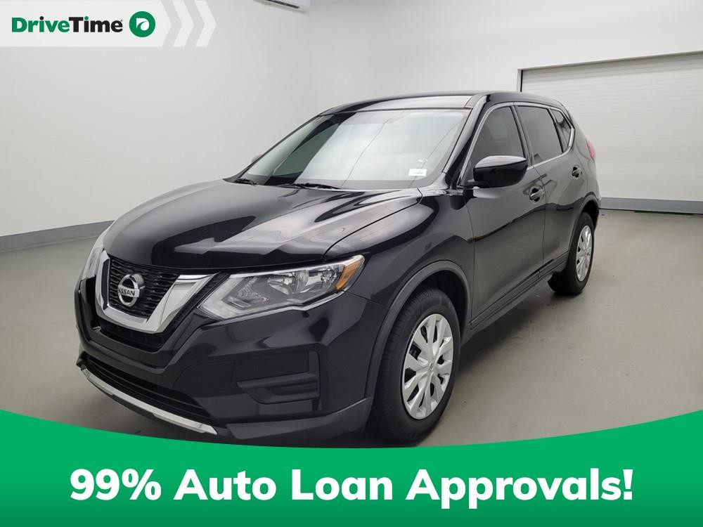 2017 Nissan Rogue in Duluth, GA 30096