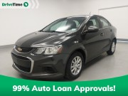 2017 Chevrolet Sonic in St. Louis, MO 63136