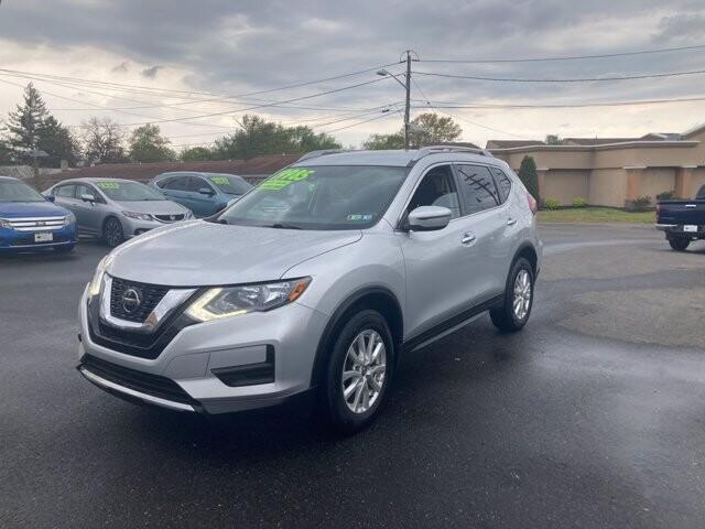 2019 Nissan Rogue in Cinnaminson, NJ 08077