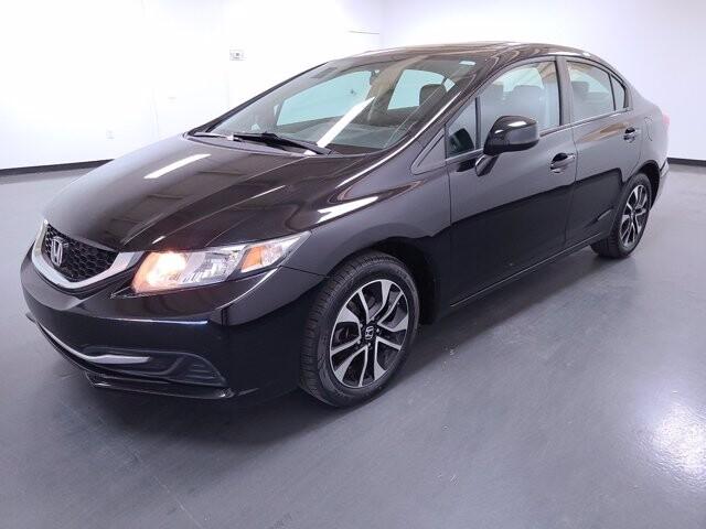 2013 Honda Civic in Union City, GA 30291