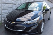 2017 Chevrolet Cruze in Decatur, GA 30032
