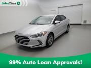 2017 Hyundai Elantra in Raleigh, NC 27604