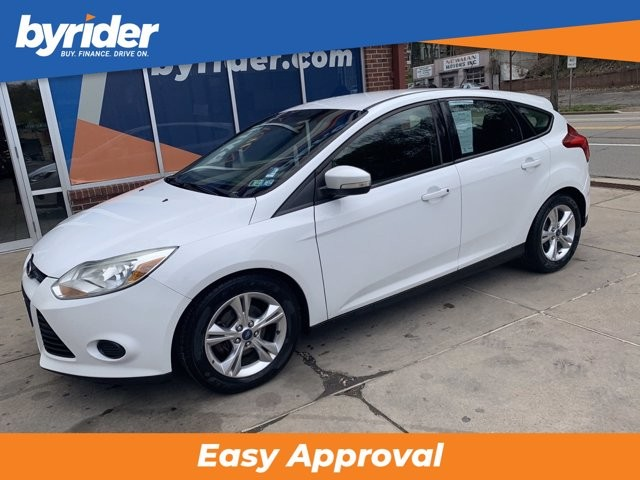 2013 Ford Focus in Pittsburgh, PA 15237
