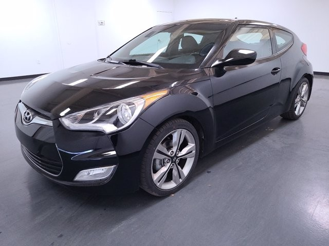 2017 Hyundai Veloster in Stone Mountain, GA 30083