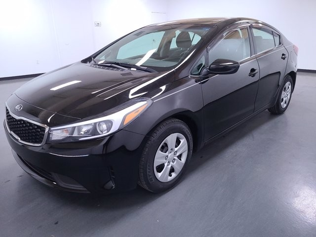 2017 Kia Forte in Union City, GA 30291