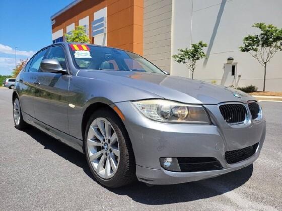 2011 BMW 328i in Buford, GA 30518 - 1836623