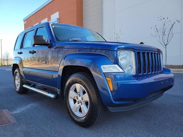 2009 Jeep Liberty in Buford, GA 30518