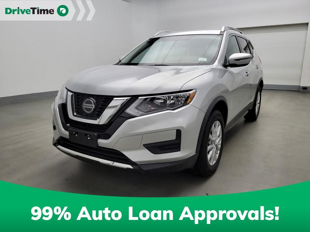 2018 Nissan Rogue in Duluth, GA 30096