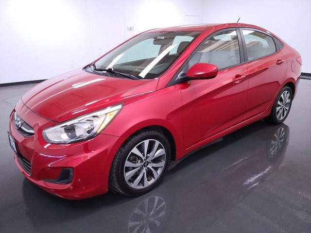 2017 Hyundai Accent in Jonesboro, GA 30236
