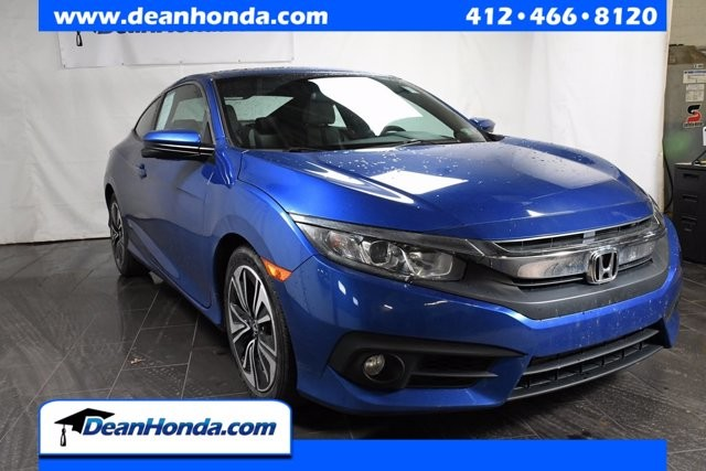 2016 Honda Civic in Pittsburgh, PA 15236