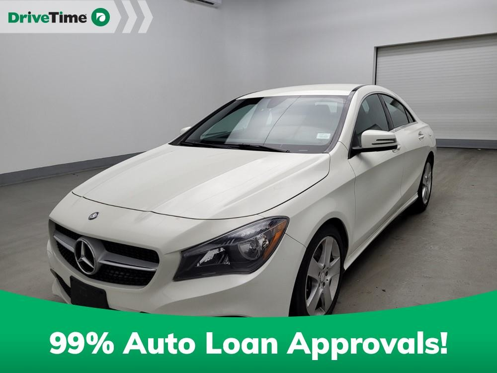 2016 Mercedes-Benz CLA 250 in Morrow, GA 30260