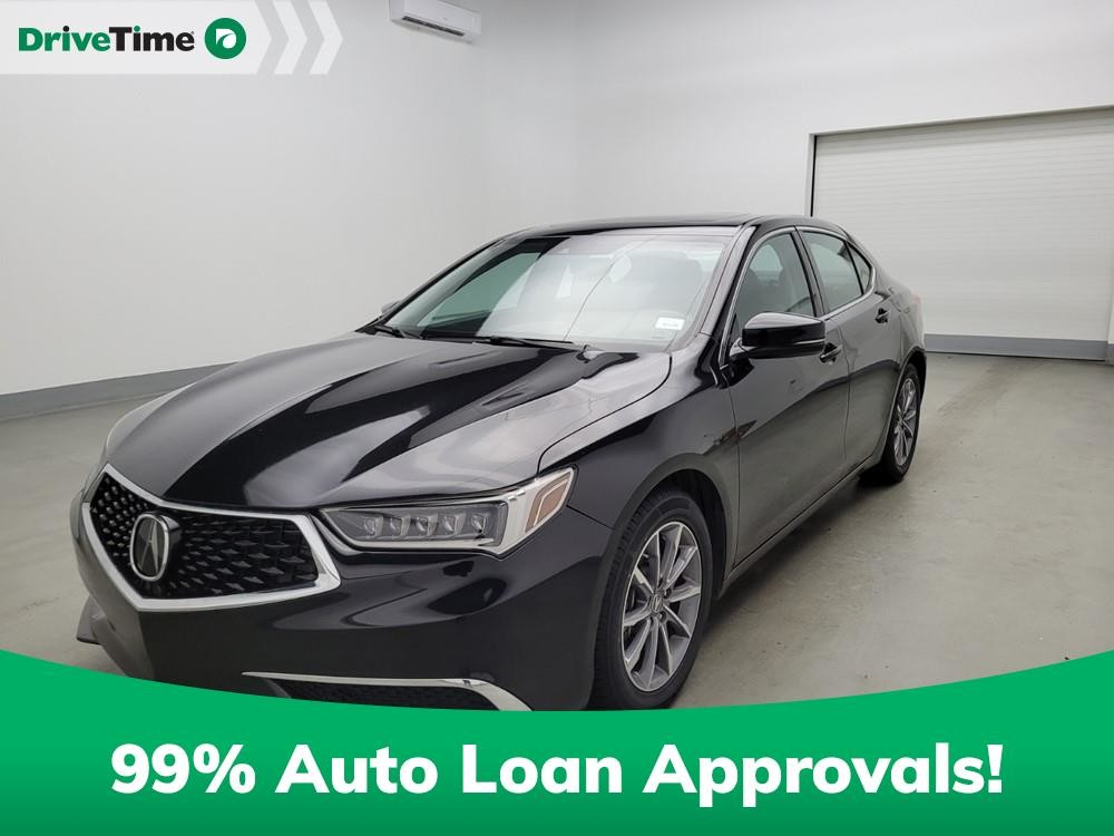 2019 Acura TLX in Morrow, GA 30260