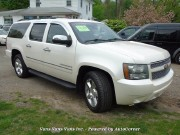 2011 Chevrolet Suburban in Blauvelt, NY 10913-1169