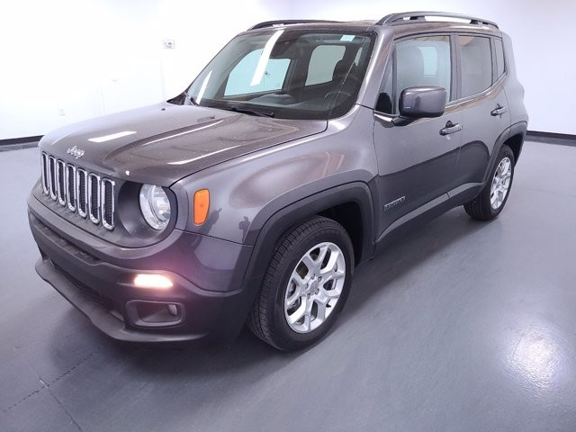 2017 Jeep Renegade in Stone Mountain, GA 30083