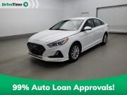 2018 Hyundai Sonata in Raleigh, NC 27604