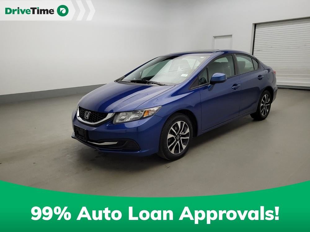 2013 Honda Civic in Raleigh, NC 27604
