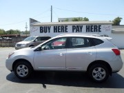 2014 Nissan Rogue in Tampa, FL 33604