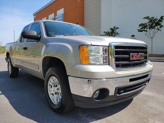 2007 GMC Sierra 1500 in Buford, GA 30518