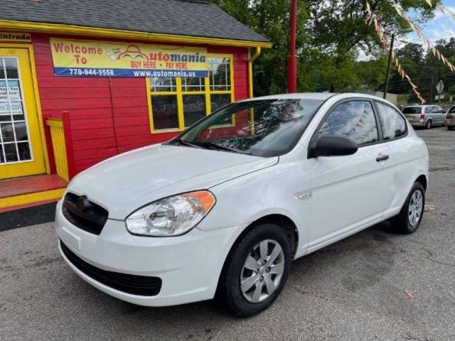 2008 Hyundai Accent in Austell, GA 30168