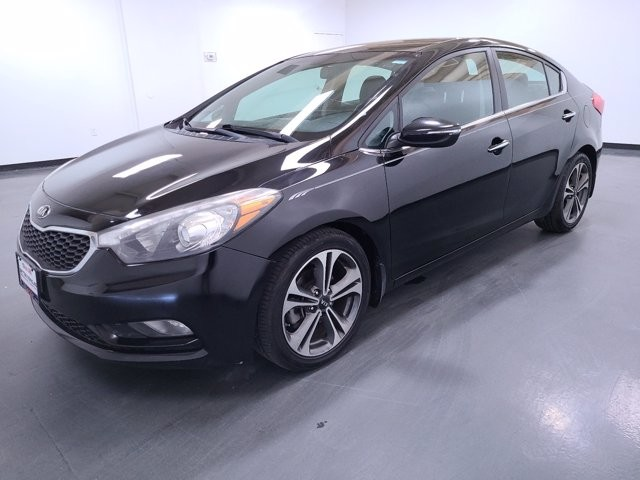 2015 Kia Forte in Lawreenceville, GA 30043
