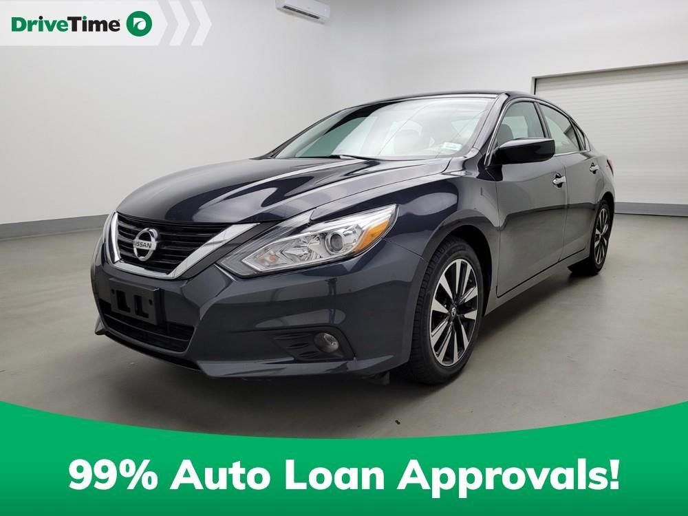 2018 Nissan Altima in Marietta, GA 30062
