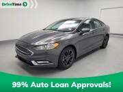 2018 Ford Fusion in Memphis, TN 38128