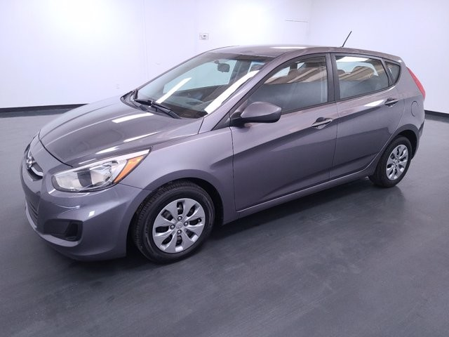 2015 Hyundai Accent in Union City, GA 30291