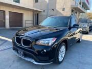 2015 BMW X1 in Pasadena, CA 91107