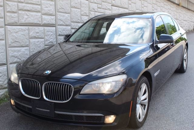 2012 BMW 740Li in Decatur, GA 30032