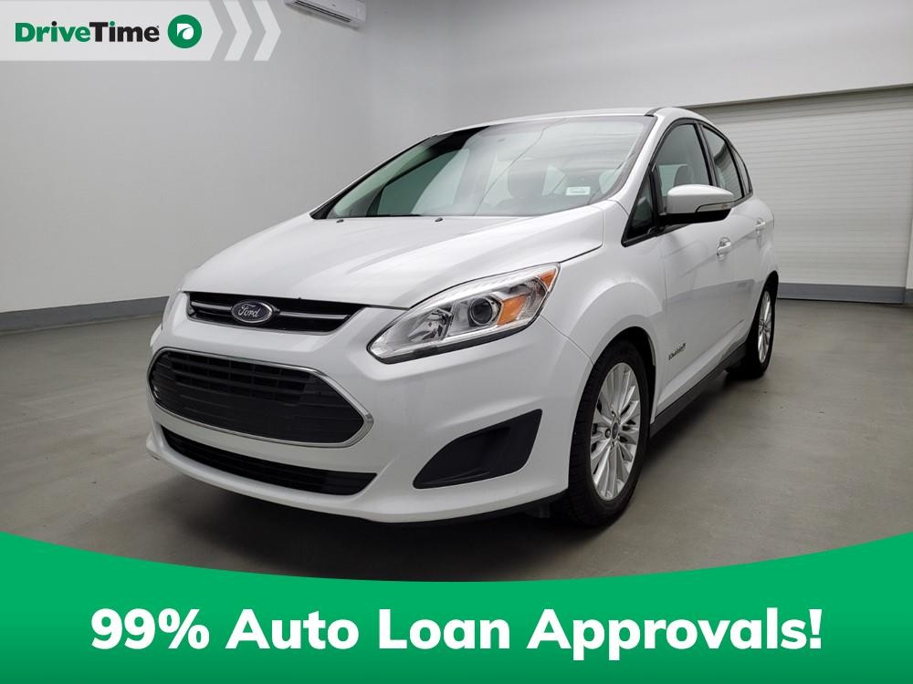 2018 Ford C-MAX in Stone Mountain, GA 30083