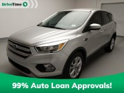 2017 Ford Escape in Torrance, CA 90504