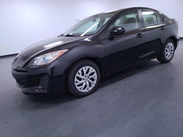 2013 Mazda MAZDA3 in Jonesboro, GA 30236