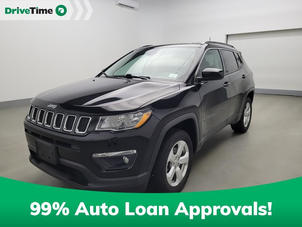2018 Jeep Compass in Morrow, GA 30260
