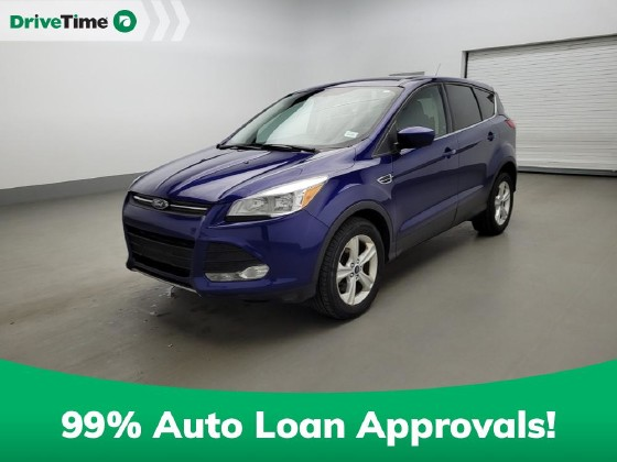2015 Ford Escape in Raleigh, NC 27604 - 1841173