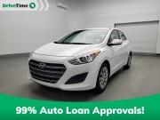 2017 Hyundai Elantra in Morrow, GA 30260