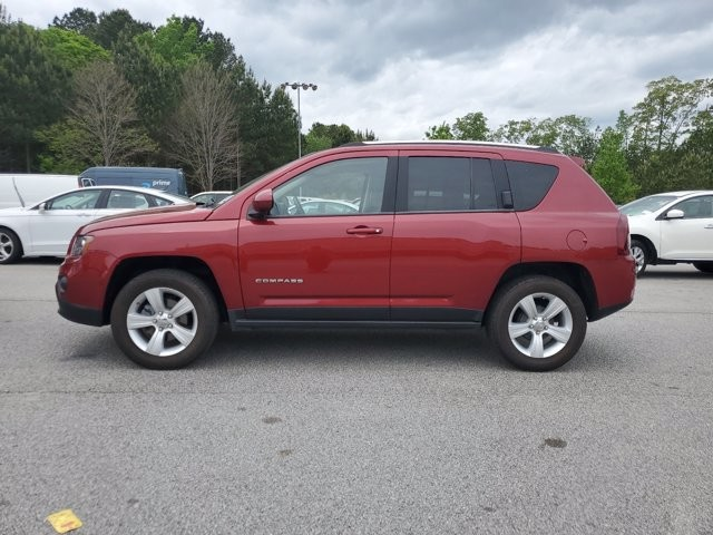 2014 Jeep Compass in Union City, GA 30291