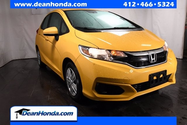 2019 Honda Fit in Pittsburgh, PA 15236