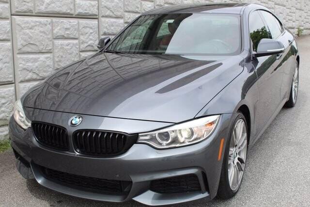 2015 BMW 428i Gran Coupe in Decatur, GA 30032