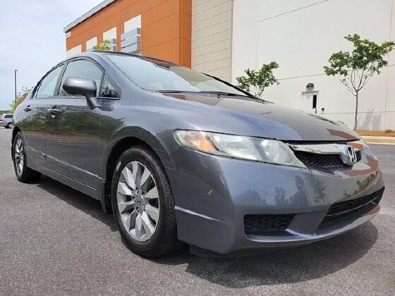 2010 Honda Civic in Buford, GA 30518 - 1841456