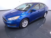 2018 Ford Focus in Lawrenceville, GA 30046
